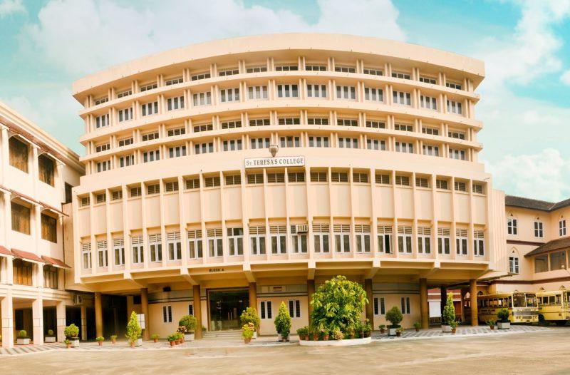 St.Teresa's College