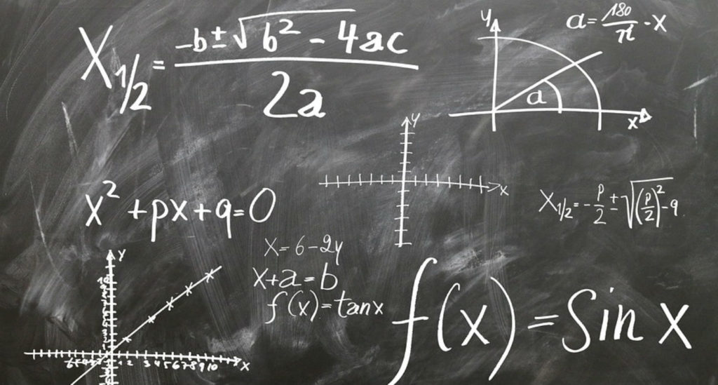 department of mathematics and statistics