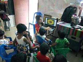 II. M. Sc Child Development