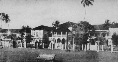 Top women's college in Kochi