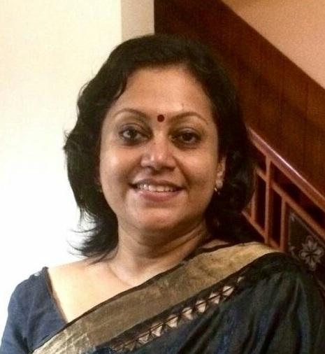 Dr. Priya K Nair