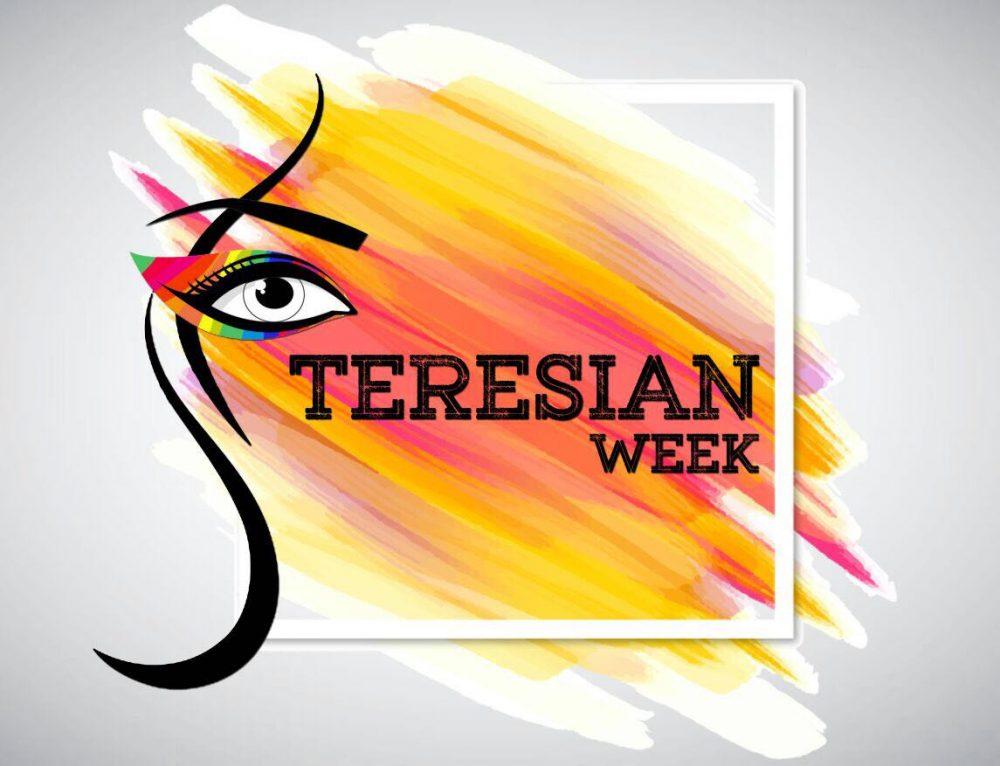 TERESIAN WEEK 2017-18: WINNERS (Department of English)