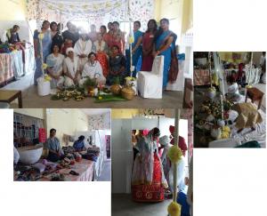 Traditional dresses of Manipur And Punjab - Fashion Designing