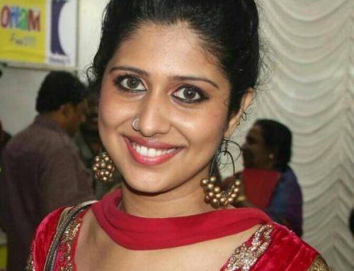 Ranjini Jose (Department of English)