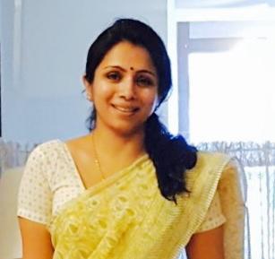 Dr. Preeti Kumar