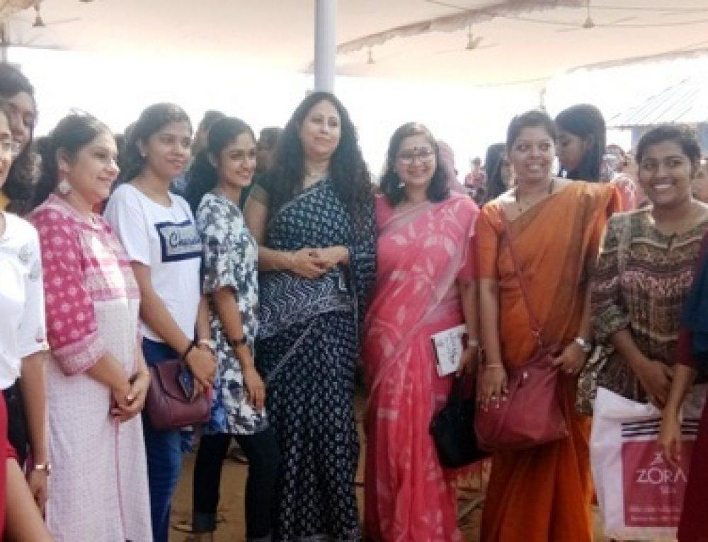 Kerala Literature Fest 2019