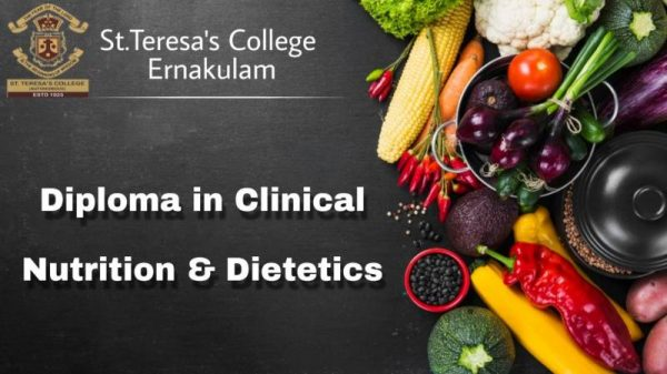 clinical nutrition courses