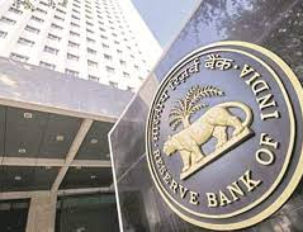 RESERVE BANK OF INDIA(RBI)-POLICY CHALLENGE