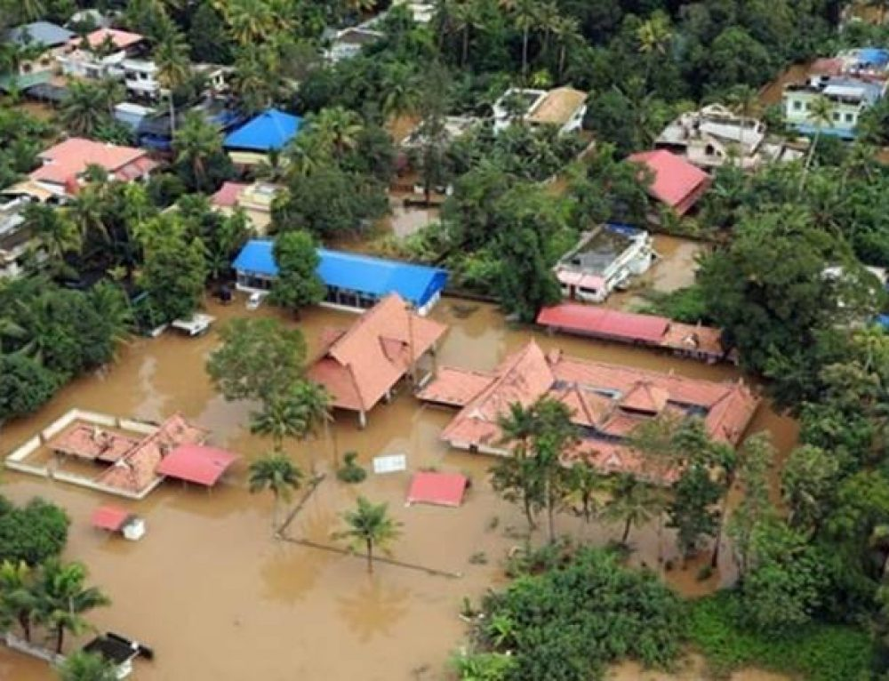 POST FLOOD ASSESSMENT