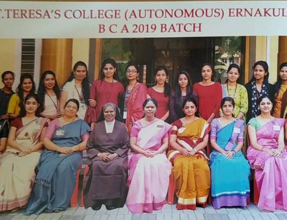 Placement – BCA in Cloud Technology and Information Security Management