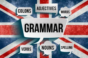 Why Should We Study English Grammar?