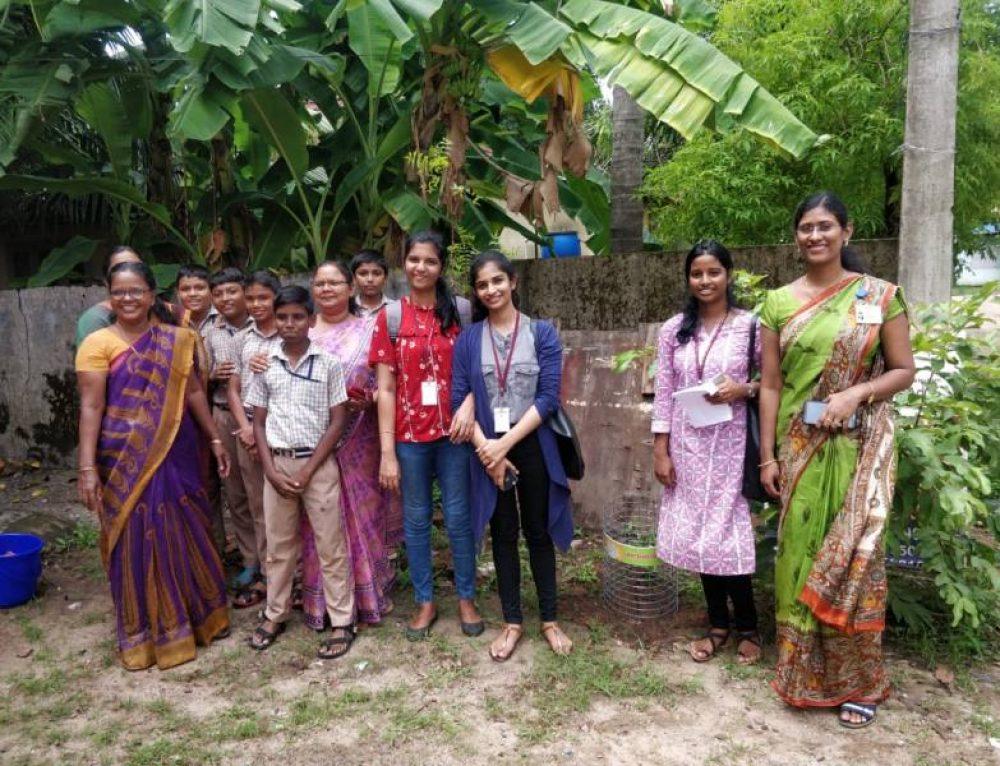 Environmental Day Activity'19