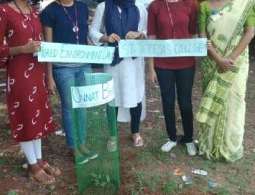 World Environment Day Celebrations 2019