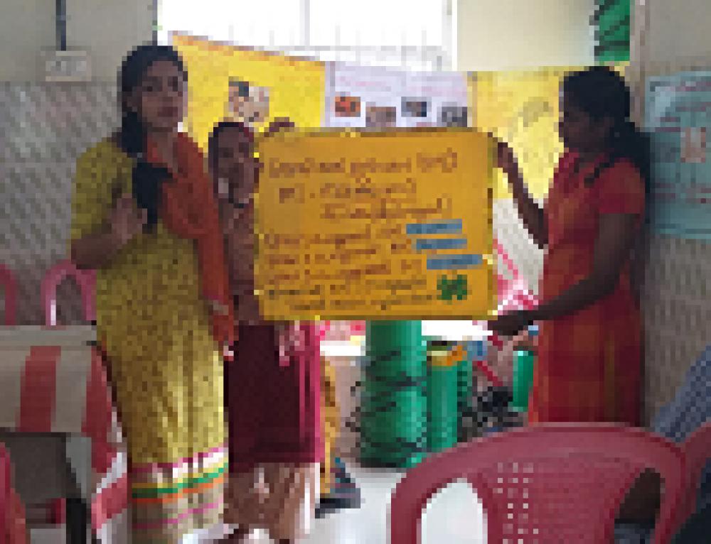 community Nutrition Awareness Programme -2019