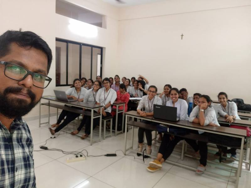 WORKSHOP ON MICROSOFT EXCEL(For BMS 1st Years)