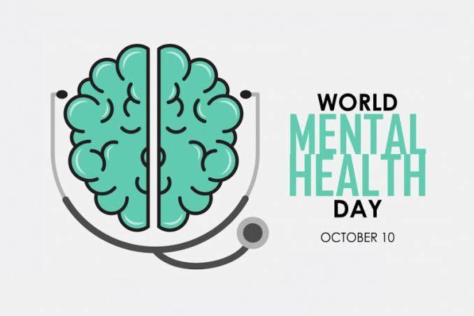world mental health day - St.Teresa's College (Autonomous)