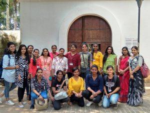 historical visit to chendamanagalam