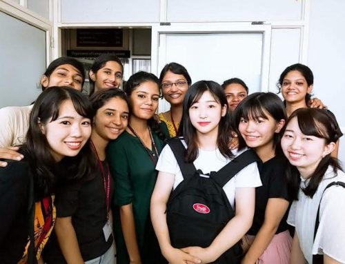 Student Exchange Program with BSc.Computer Applications (Triple Main), B.VoC Software Development and BCA(CT&ISM)