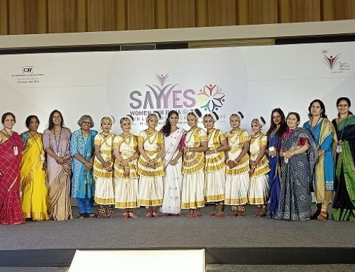 Cultural Exchange programme