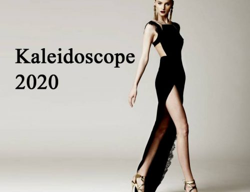 Kaleidoscope 2020- The Graduation Show