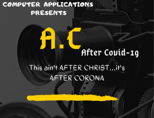 AC – After Covid'19 : Video Content Creation Contest