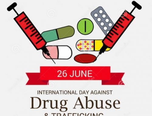 International Day Against Drug Abuse and Illicit Trafficking 2020