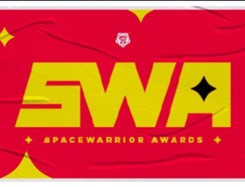 Hearty Congrats to Under 25 STC team for winning 5 SWA Awards