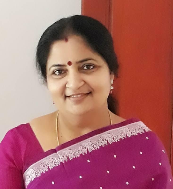 Dr. Usha Nair