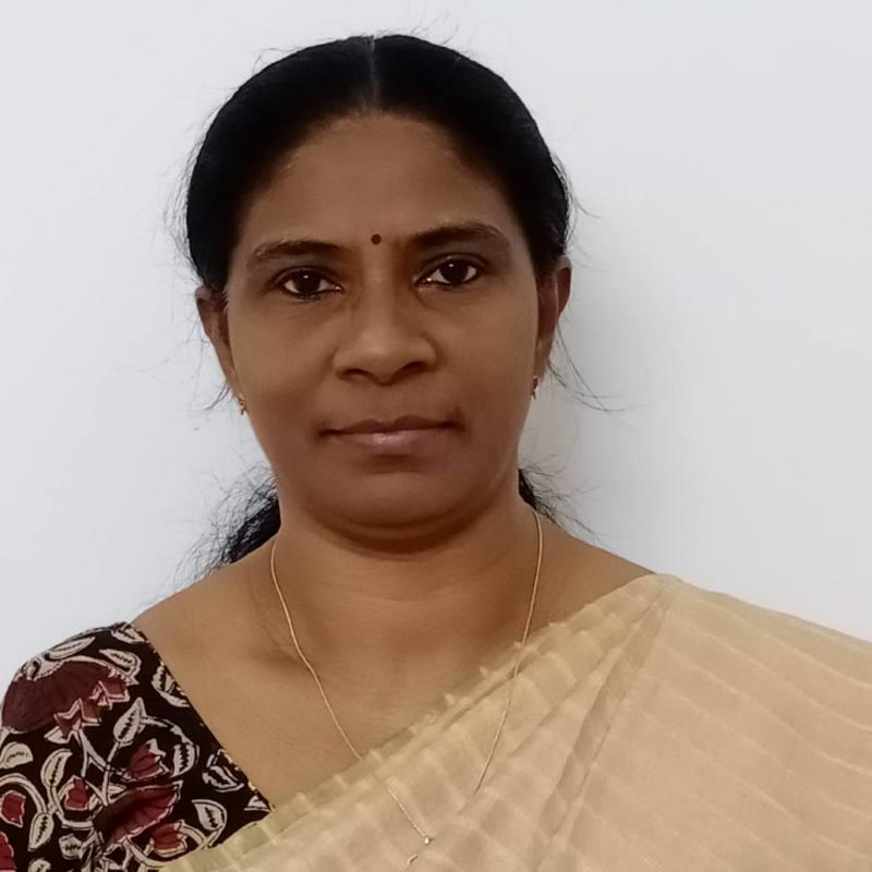 Dr. Alphonsa Vijaya Joseph