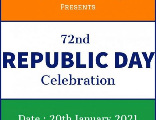 72nd Republic Day Celebration