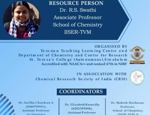 Five Day Online Faculty Enrichment Programme On Quantum Mechanics