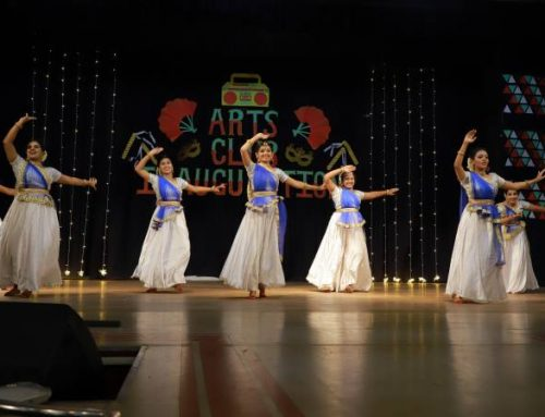 Faculty involved in College cultural activities