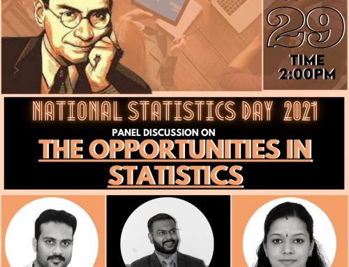 National Statistics Day – BSc.Computer Applications (Triple Main)