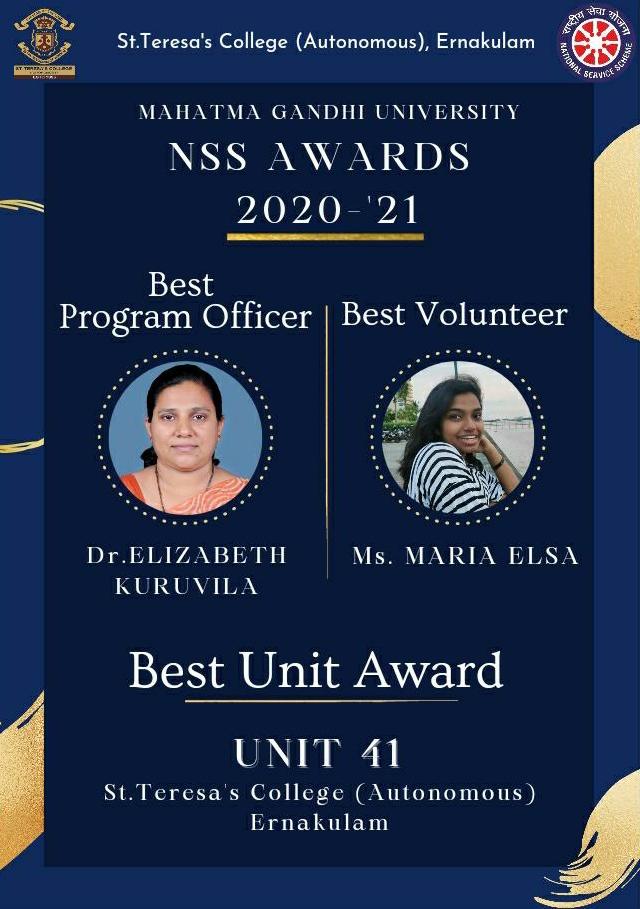College NSS Unit