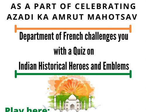India quiz: Indian historical heroes and emblems